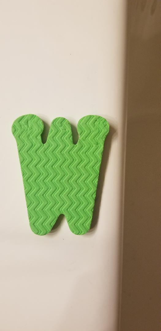 green w